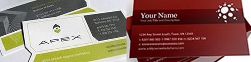 5 claves para hacer una tarjeta de presentación exitosa